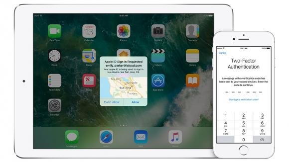 Apple iki faktörlü doğrulamayı zorunlu hale getiriyor