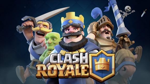 Clash Royale 1.9 güncellemesi sunuldu!