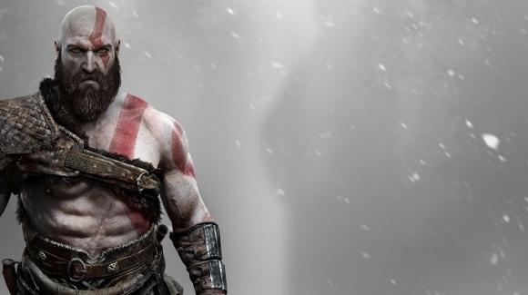 God Of War 4'den yeni oynanış videosu!