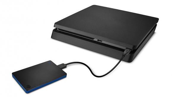 PlayStation 4 depolama alanınızı genişletin!