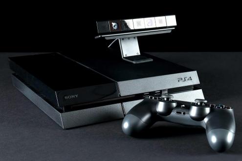 Sony PlayStation 4 satışları arttı!