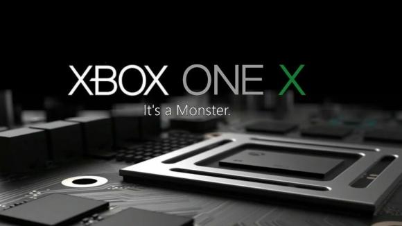 Xbox One X ile ilk karşılaşma! (VİDEO)