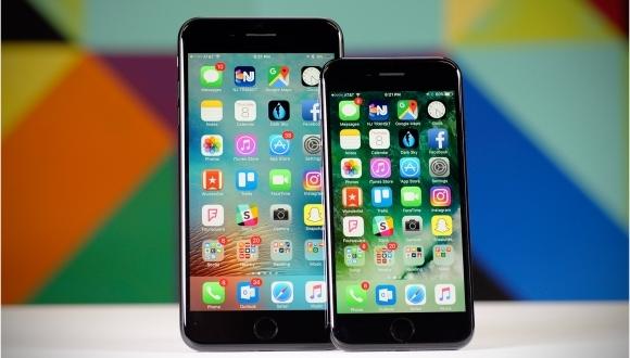 Yeni iPhone modellerinin parçaları sızdırıldı!
