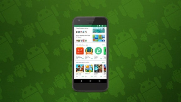 Yeni AppStore'a cevap: Android Excellence