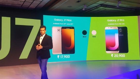 Samsung'tan sosyal medya seven telefonlar