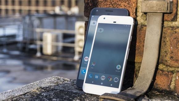 Google Pixel XL 2'nin üreticisi belli oldu!