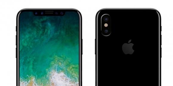 iPhone 8'in bir özelliği belli oldu!