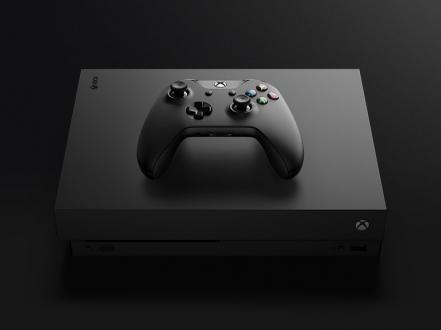 Xbox One X Türkiye çıkış tarihi açıkladı!