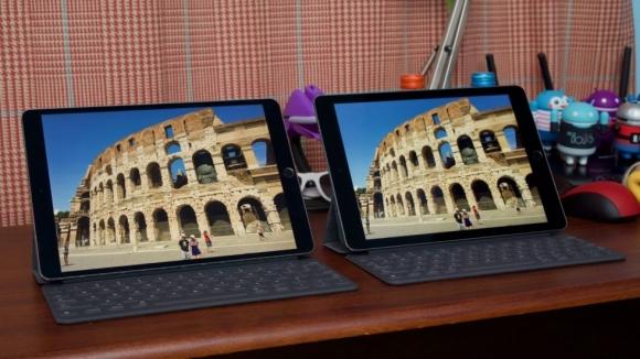4 GB bellekli iPad Pro modelleri göründü!