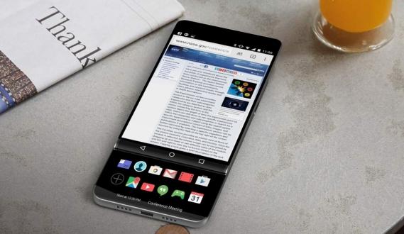 LG G7 ve V30 çıkış tarihleri sızdırıldı!