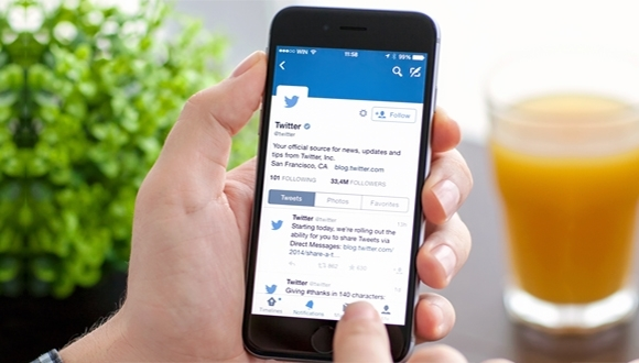 Twitter, tasarımını baştan aşağı yeniledi!