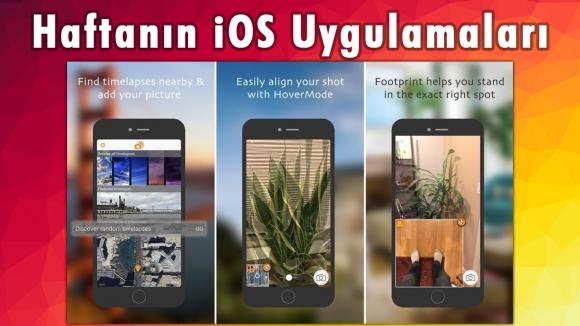 Haftanın iOS Uygulamaları – 18 Haziran