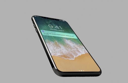 iPhone 8 temperli ekran koruyucu listelendi!