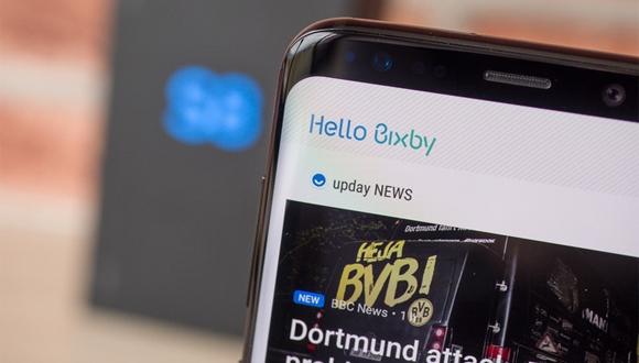 Bixby Voice için test süreci başlıyor!