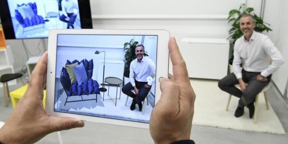 Apple ve IKEA'dan AR uygulaması işbirliği!