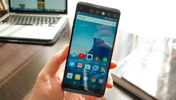 LG'nin V30 modeli ne zaman tanıtılacak?