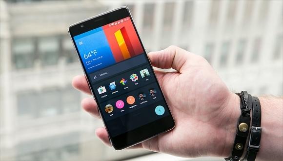OnePlus 5 canlı bir şekilde görüntülendi!