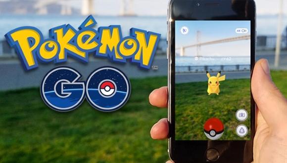 Pokemon Go için yeni güncelleme!
