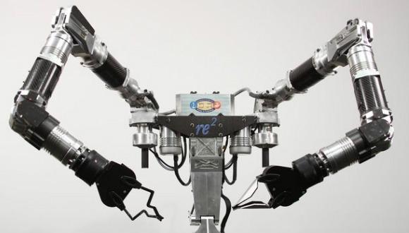 Robotlar pilot koltuğunda oturacak!