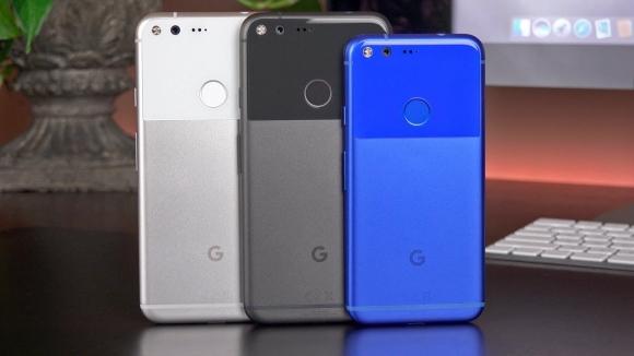 Google Pixel 2'nin üreticisi belli oldu!