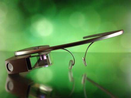 Google Glass'a güncelleme geldi