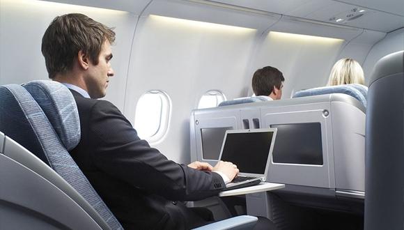 Hızlı internet ile uçuş güvenliği artıyor!