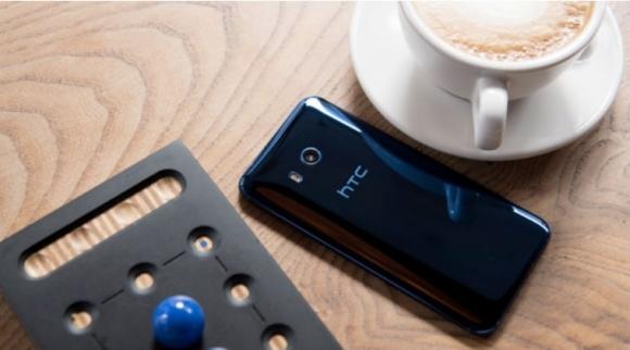 HTC U11, Edge Sense nasıl çalışıyor?