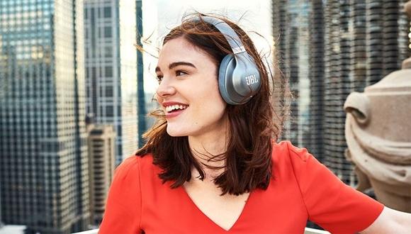 JBL, yeni kablosuz kulaklıklarını duyurdu!