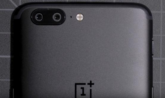 OnePlus 5 yeni renk seçeneği belli oldu!