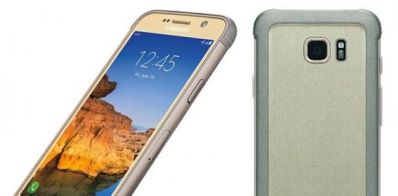 Küçük ekranlı Galaxy S8 göründü!