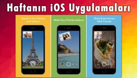 Haftanın iOS Uygulamaları – 26 Haziran