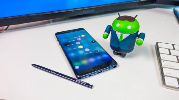 Yeni Galaxy Note 7 ne zaman çıkacak?
