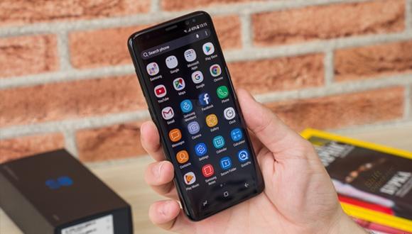 Galaxy S8'de yaşanan sorun giderildi mi?