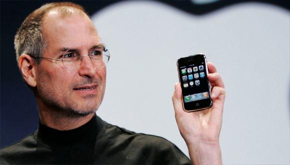 İlk iPhone, 10 yıl önce kullanıcılar ile buluştu!