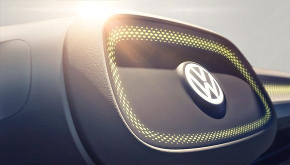 VW ve Nvidia'dan otonom araç anlaşması!