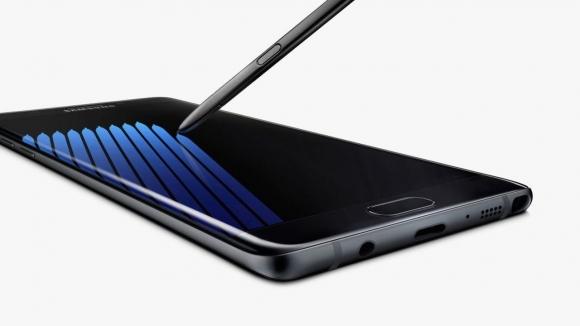 Galaxy Note 8 depolama seçenekleri neler?