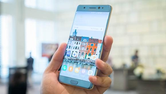 Samsung, patlamayan pil üzerinde çalışıyor!