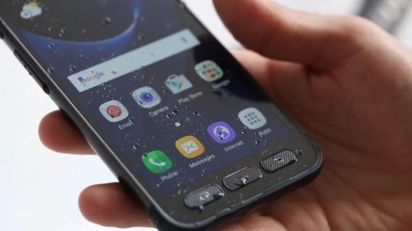 Samsung Galaxy S8 Active Onaylandı!