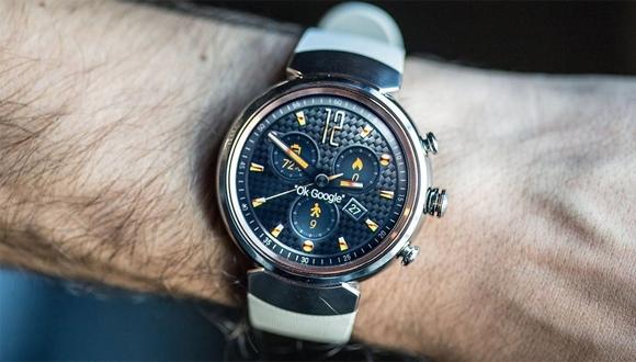 Asus Zenwatch için Wear 2.0 karmaşası!