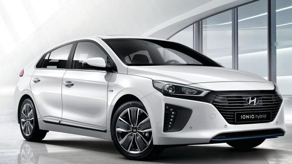 Hyundai'den yepyeni hibrit model!