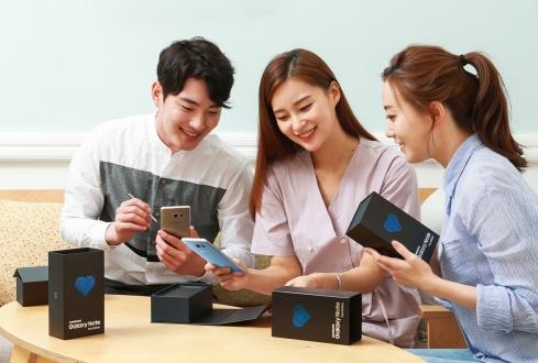 Galaxy Note Fan Edition resmen duyuruldu!