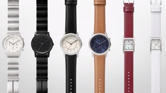 Sony yarı akıllı saatlerini duyurdu!