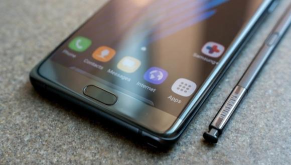 Galaxy Note 8 tasarımı netleşiyor!