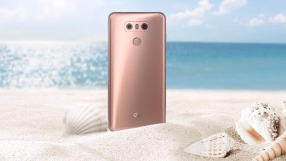 LG G6 Plus için ilk video geldi!