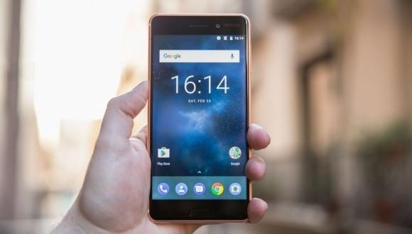 Nokia 6 güncelleme ile bir ilke imza attı!