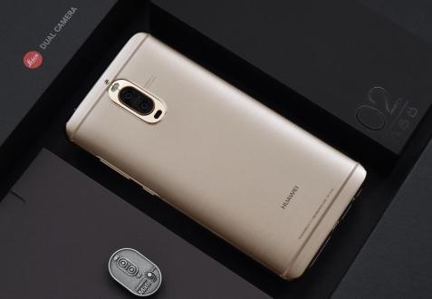Huawei Mate 10 ne zaman tanıtılacak?