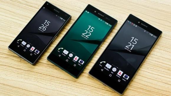 İki yeni Sony modeli göründü!