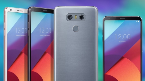 LG Q6 ne zaman tanıtılacak?