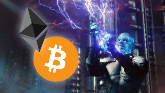 Dijital madencilik çılgınca elektrik tüketiyor!