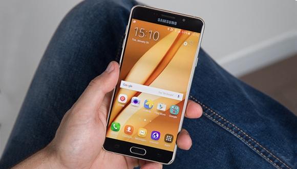 Galaxy A5 ve A7 (2016) için yeni güncelleme!